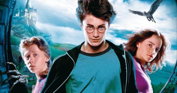 Harry Potter Et Le Prisonnier D Azkaban Film Harry Potter Et Le Prisonnier D Azkaban Film Americain Et Britannique De Chris Columbus 20 Le Prisonnier D Azkaban Harry Potter Film Prisonnier D Azkaban