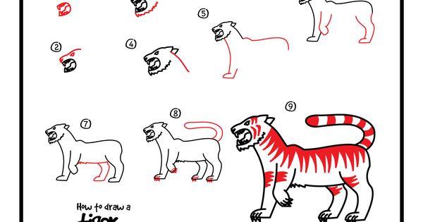how to draw a reindeer art hub
