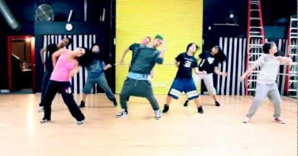 Do The Harlem Shake Baauer Dance Choreography Original Routine Parody Compilation By Matt Steffanina Dana A Dance Choreography Harlem Shake Choreography