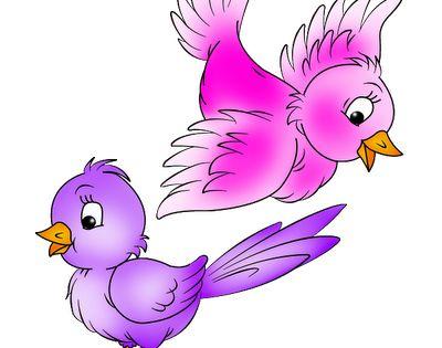 Love Birds Cartoon Bird Images Birds Cartoon Clip Art Cartoon Birds Cartoon Clip Art Cute Birds