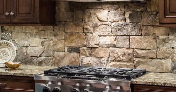 rustic kitchen backsplash tile stacked kitchen backsplash contemporary kitchen 4980