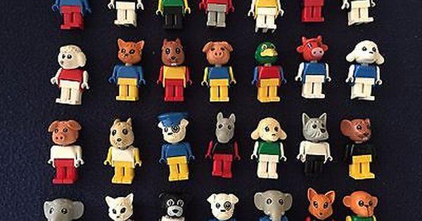Die 14 besten Bilder zu AF | Figur, Kindheit spielzeug