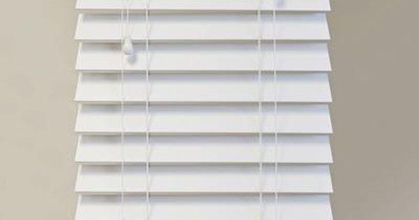 home decorators collection 42x48 white 2 5 inch premium. Black Bedroom Furniture Sets. Home Design Ideas