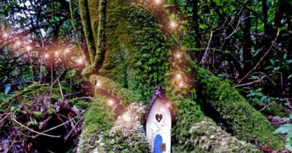 Irish fairies faeries http www bellaterreno com art irish for Irish fairy garden