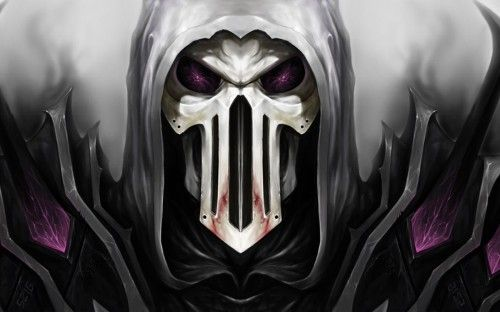 Deathmantle World Of Warcraft Jpg 500 312 World Of Warcraft World Of Warcraft Wallpaper Warcraft