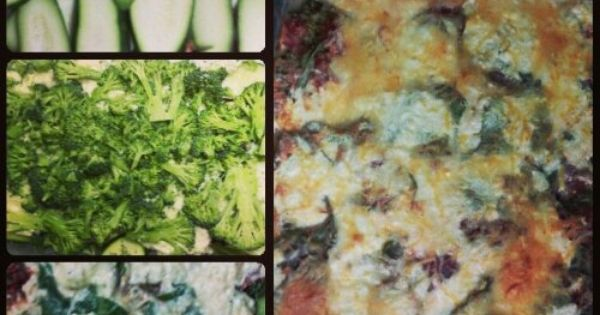 gluten free vegetarian lasagna | Food to Try | Pinterest | Lasagna ...