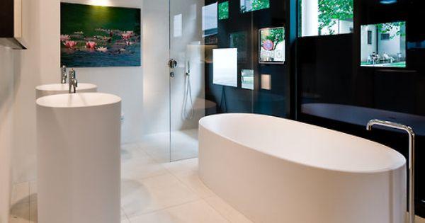 moderne luxus b der bathroom inspiration pinterest. Black Bedroom Furniture Sets. Home Design Ideas