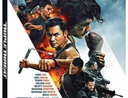 Triple Threat Blu Ray Dvd Walmart Com Triple Threat Free Movies Online Tony Jaa