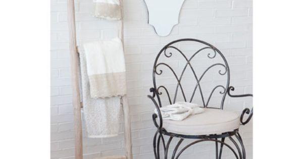Wooden Ladder Towel Rack Occasional Furniture Bedroom Zara Home L 39 S Furniture Lighting
