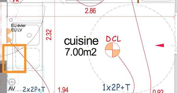 position de la prise lectrique du lave vaisselle sur un plan de cuisine diy pinterest. Black Bedroom Furniture Sets. Home Design Ideas