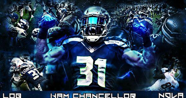 Pin By Andrew Bartlett On Bam Bam Kam Seattle Seahawks Seahawks