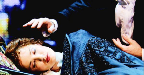 the phantom of the opera essay topics