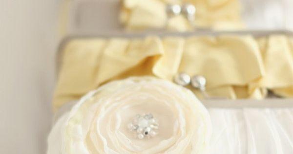 Calgary Wedding by LavishWedding Planning & Design Garter, Design ...