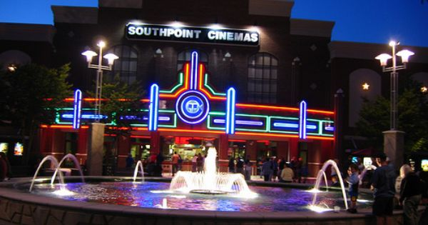 Southpoint Cinemas Durham South Point Cinema