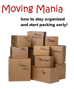 Just 2 Birds Moving Plan Moving Hacks Packing Packing To Move Moving Tips