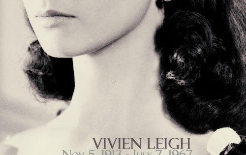 #VivienLeigh