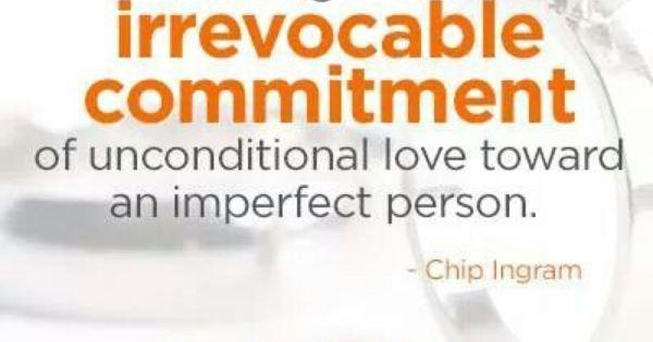 love lasting relationships chip ingram