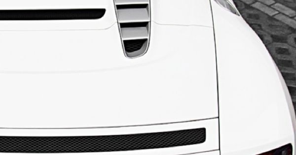 Gorgeous White Audi R8. Click on the pic and you can win