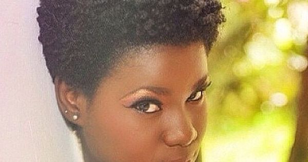 I want a tapered cut JUST like this. Will my curl pattern
