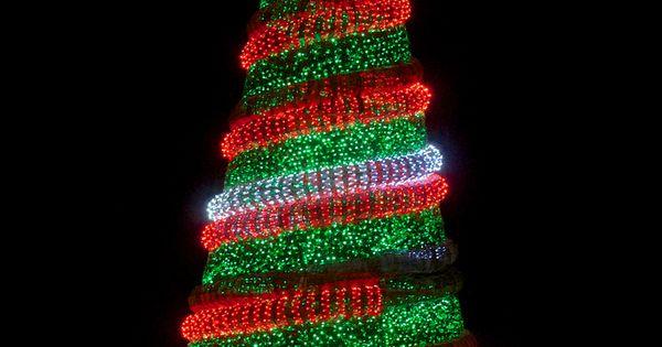 A Csunyo Christmas Tradition Garvan Woodland Gardens Holiday Lights Hot Springs Arkansas