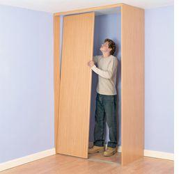 Home Dzine Diy Build A Closet
