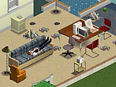 Simsss The Sims Video Game Wikipedia Sims Videos Sims