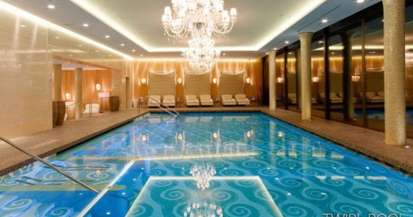 Luxury swimming pools by sicis pools pinterest for Luxury swimming pools