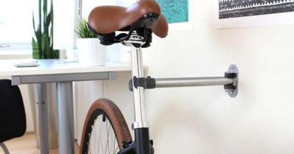 The Art Of Storage 1 Bike Rack Bike Butler Rs9000 The Home Depot In 2020 Bicycle Storage Bike Storage Bike Rack
