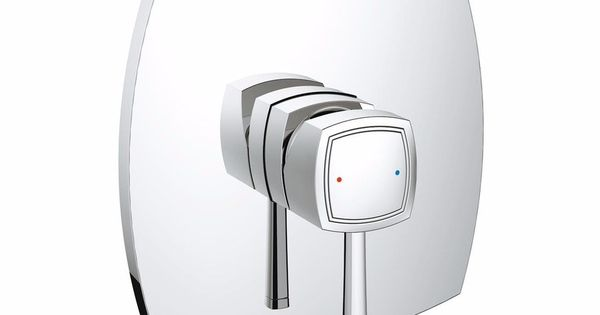 Granderat Shower Mixer By Grohe Nel 2020