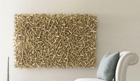 ko m bel wanddeko wei er sessel holz treibholz. Black Bedroom Furniture Sets. Home Design Ideas