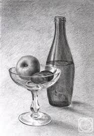 Resultado De Imagen De Akademicheskij Natyurmort Dibujos Paisajes A Lapiz Dibujos A Lapiz Carboncillo Bodegon Lapiz
