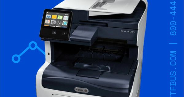 Xerox C405 Ydn Versalink C405 Color Multifunction Printer W