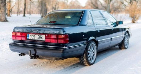 20v Turbo Five 5 Speed 1990 Audi 200 Quattro Audi 200 Audi Classic Car Insurance