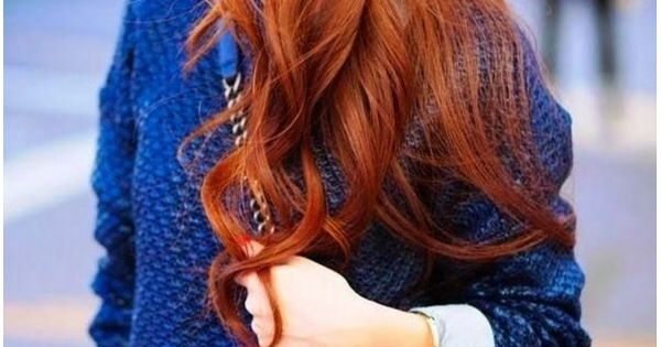 30 nuances de roux pour bien choisir sa coloration belle chambray and red hair - Coloration Roux Flamboyant
