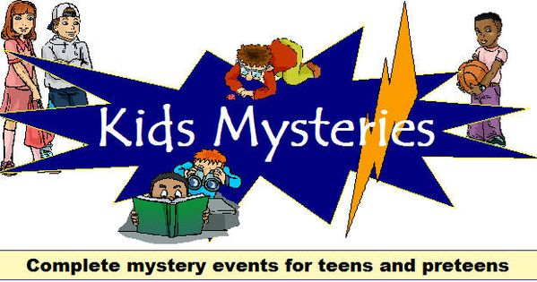 Coolest Creative Birthday Ideas for a Mystery Party