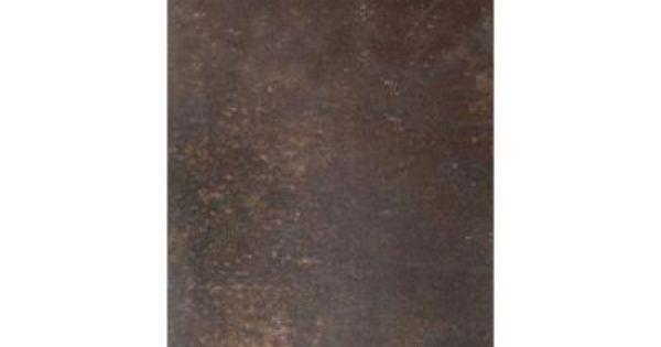 Trafficmaster 12 In X 24 In Peel And Stick Brown Stone Vinyl Tile Ss5088 The Home Depot Vinyl Tile Vinyl Stone