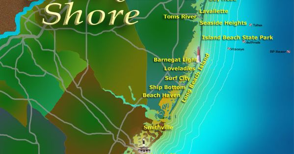 new jersey shore memorial day weekend