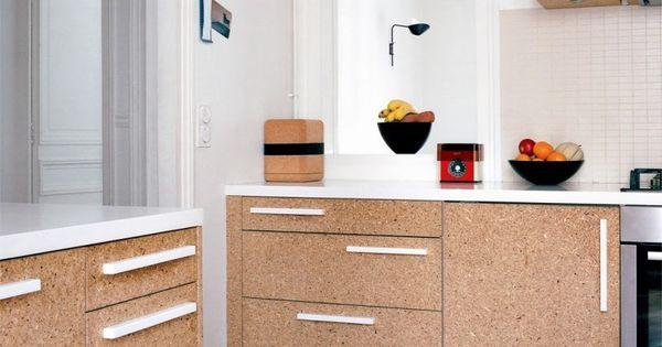 De mooiste woonaccessoires van kurk keuken pinterest - Onderwerp deco design keuken ...
