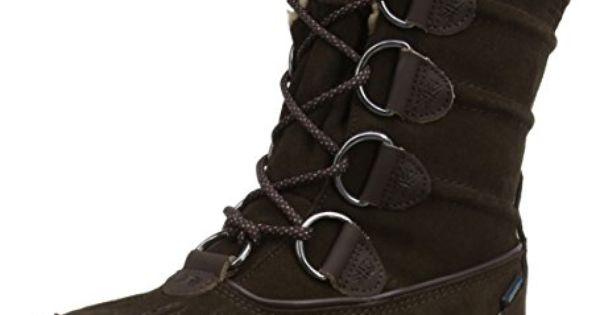 Karrimor Womens Cordova Ladies Weathertite Snow Boots B00LIJ0PEI