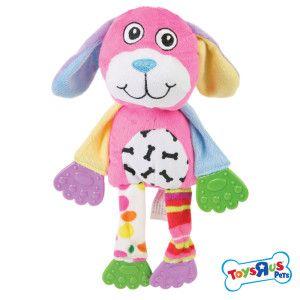 Toys R Us Pets Safari Characters W Teethers Sale Dog
