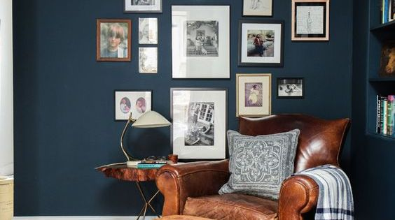 Emily Henderson_hague Blue Reading Nook My Projects
