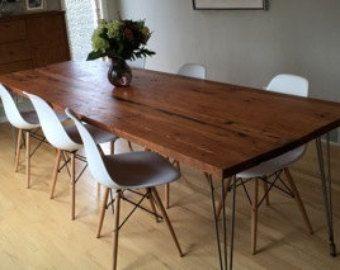 Stumptown Reclaimed Wood Furniture By Stumptownreclaimed