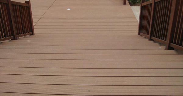 Whats the cheapest tongue and groove decking whats the for Best composite decking material reviews