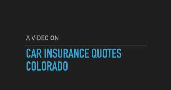 Car Insurance Quotes Colorado 844 292 1318 Colorado Legal Aid