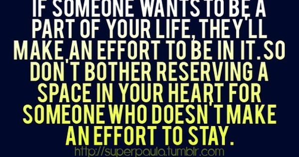 I need to remember this about the friends that have left my