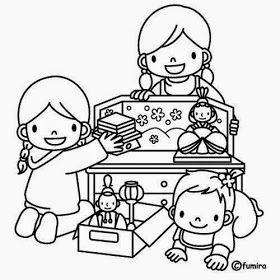 Dibujos Para Colorear Maestra De Infantil Y Primaria El Colegio Dibujos Para Co Dibujo De Niños Jugando Niños Corriendo Para Colorear Dibujos Para Colorear