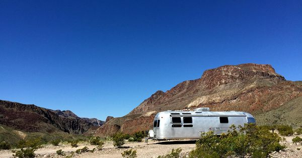 State Park RV Camping