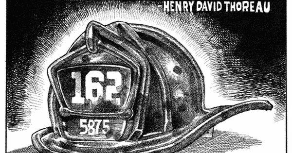 Heroism- Henry David Thoreau