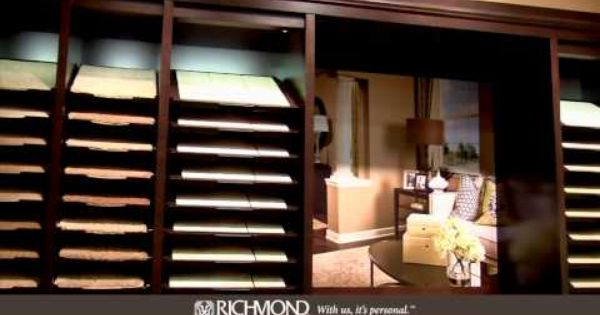 Tour The Home Gallery Design Center By Richmond American Homes American Home Design Richmond American Homes Richmond Homes