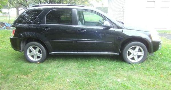 One Stop Motors Com 2005 Chevy Equinox Lt For Sale 12 200 00